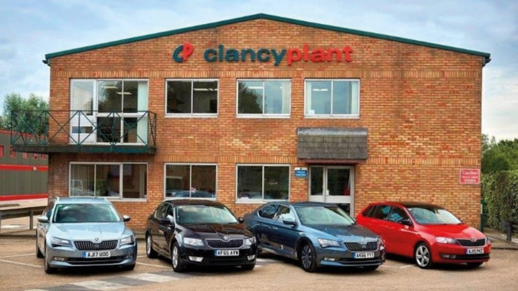 Clancy Head Office