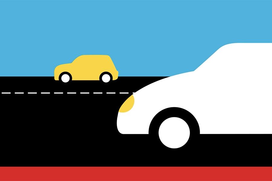 Highways England Smart Motorways