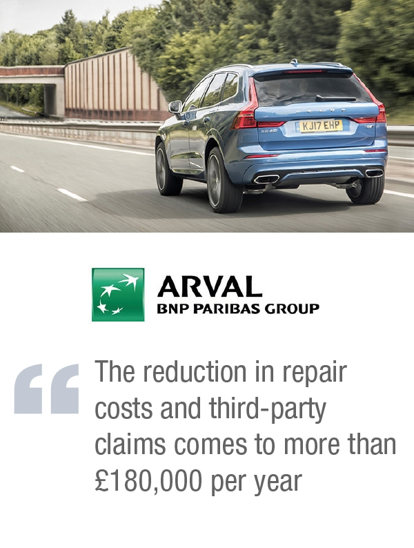 Business Champion Arval