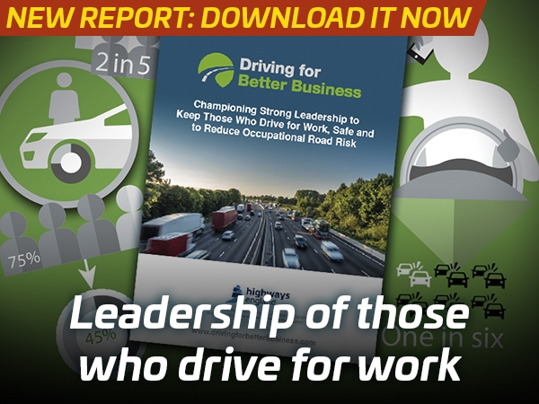 DfBB Leadership Survey