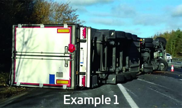 Diesel Spill 1