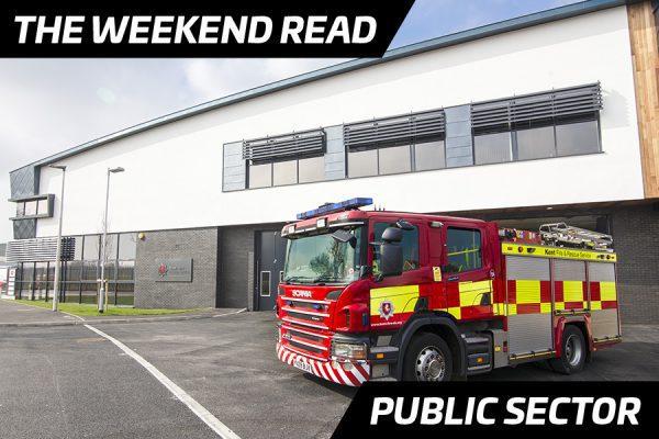Kent Fire Service