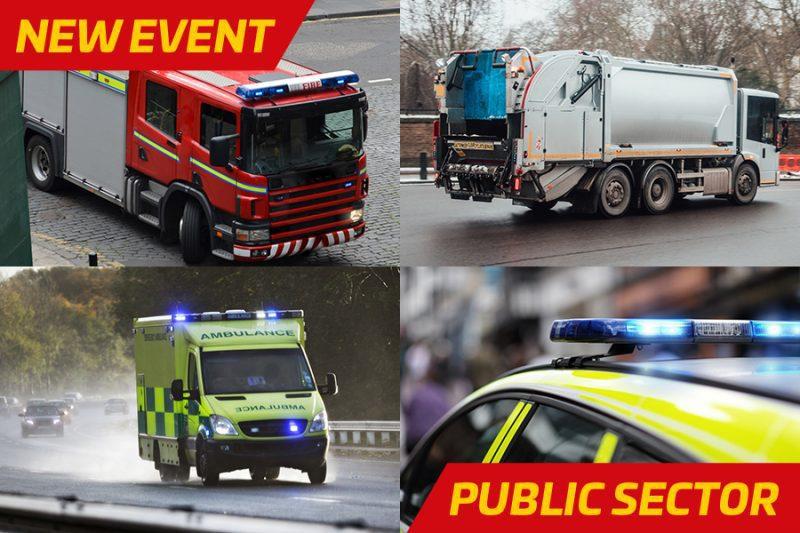 Public Sector Fleet Risk