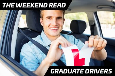Graduate Drivers