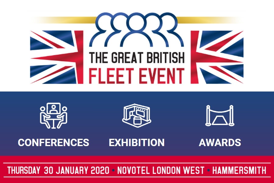 Great British Fleet Event