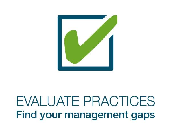Evaluate Practices