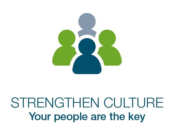 Strengthen Culture