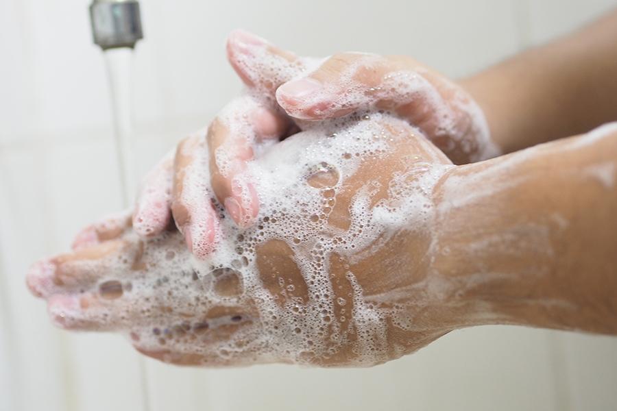Coronavirus Handwash