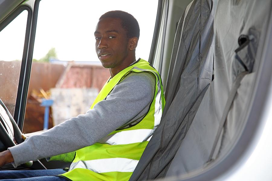 Furloughing drivers