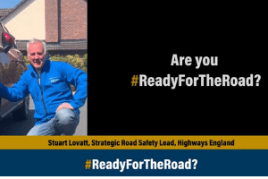 ready for the road tyresafe highways england