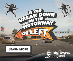 highways england breakdowns