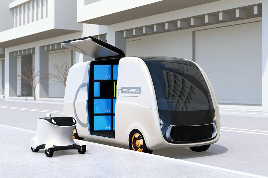 autonomous fleets